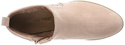 Marco Tozzi Damen 25400 Stiefeletten pink (rose comb)