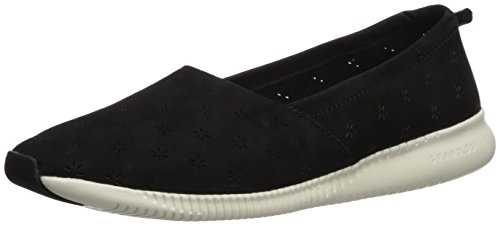 Cole Haan Women's Studiogrand Perf Slip On Loafer