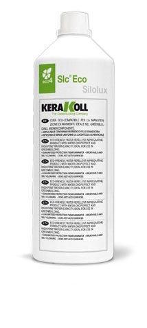 Silolux slc kerakoll eco 1 litro cera parquet pvc linoleum gomma legno professionale