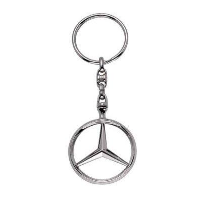 Preisvergleich Produktbild Mercedes Benz Brüssel Schlüsselanhänger