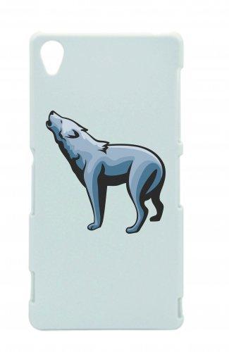 Smartphone Case jaulen il lupo alla luna piena wolfsrudel-La famiglia foresta montagne per Apple Iphone 4/4S, 5/5S, 5C, 6/6S, 7& Samsung Galaxy S4, S5, S6, S6Edge, S7, S7Edge Hua