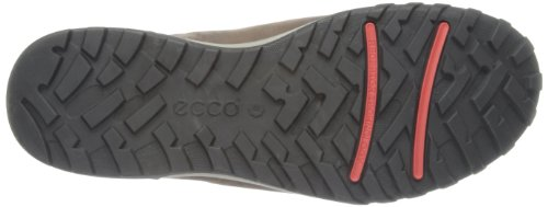 Ecco  ECCO URBAN LIFESTYLE, Chaussures Multisport Outdoor homme Rouge (Schwarz)