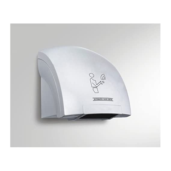 ZEYA Fast Dry Automatic Sensor High Jet Speed Hand Dryer