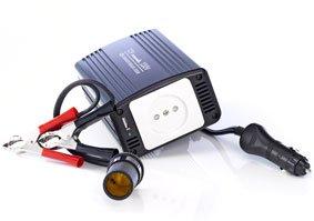 Convertisseur 12v 220v 300w - Convertisseur de courant 12 220 V 300