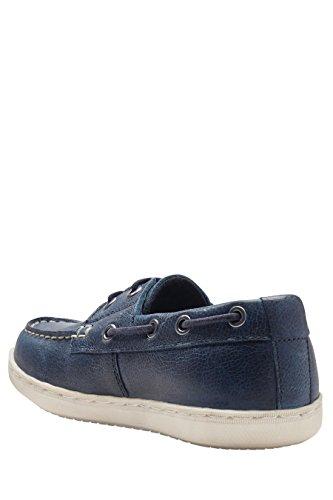 next Chaussures Bateau (Garçon) Standard Garçon Bleu