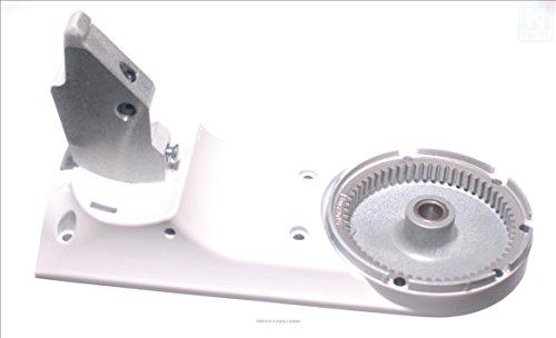 KitchenAid Tilt Head Mixer Lower Gearcase White