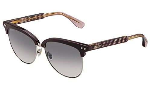 653ba37c9c1 Jimmy Choo ARAYA S Women s Sunglasses -