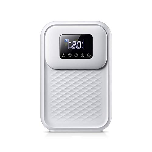 Portátil aire húmedo deshumidificadores control