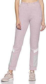 Puma Athletics Sweat Pants TR cl Pants For Women