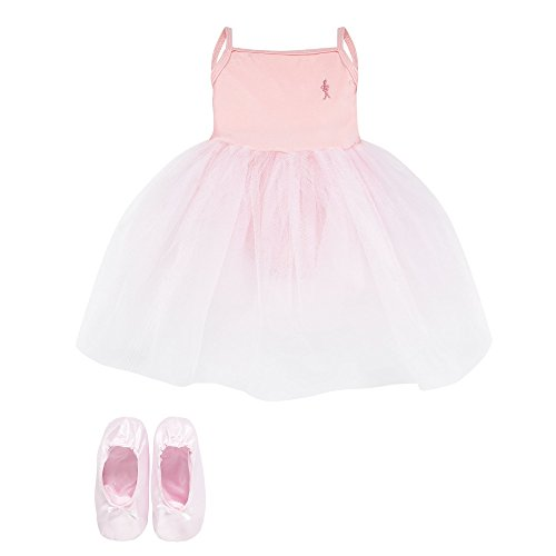 (Early Learning Centre 147550Ballerina Outfit mit Schuhe, unisex-child, One size)