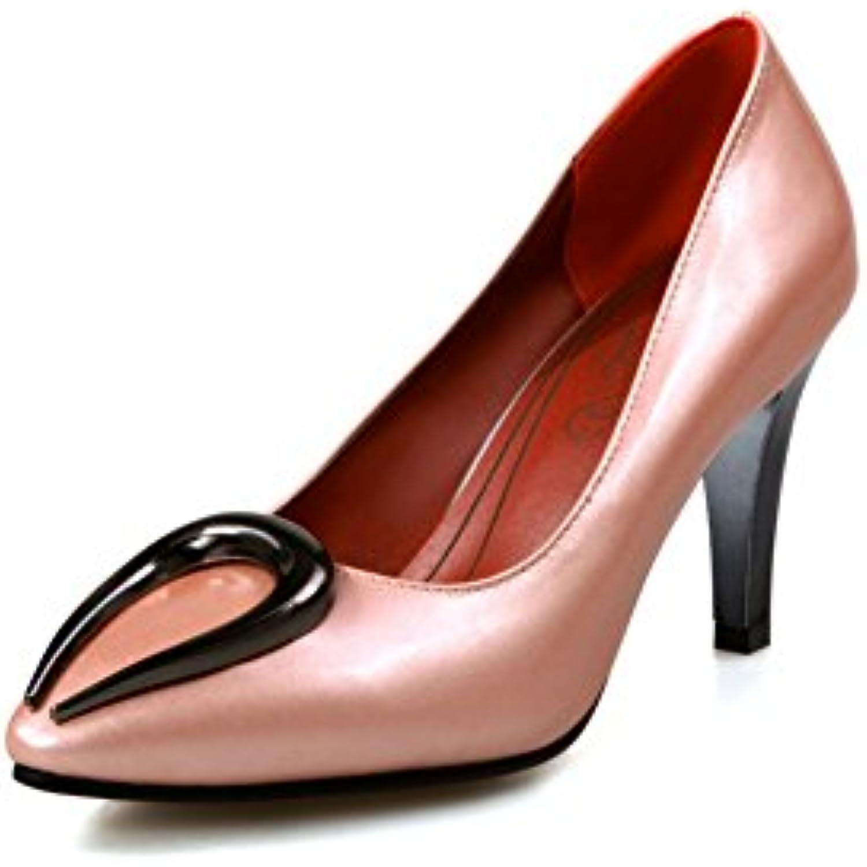 BalaMasa Escarpins pour Femme Rose, 38.5 EU, APL05489 B01ISHGT7E - B01ISHGT7E APL05489 - 2cb7e2