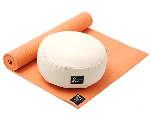 Yogistar Yoga-Set Starter Edition – Meditation