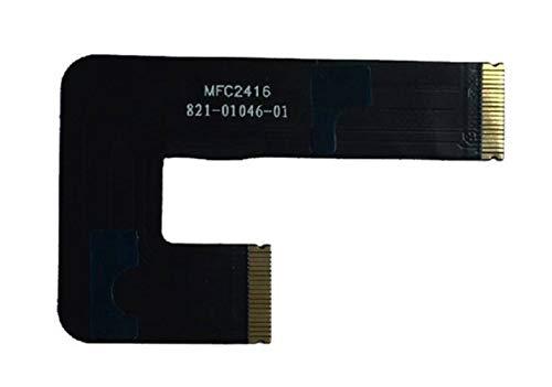 iReplacement Keyboard Logic Board Flex Kabel 821-01046-01 for MacBook Pro 13