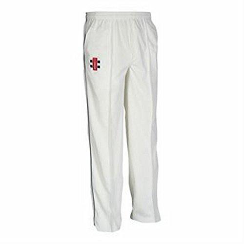pantaloni Matrix Ivory / Navy