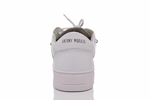Antony Morato Baskets pour homme * Bianco