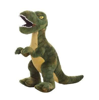 Juguete de Peluche de Animal Dinosaurio T-Rex/25 cm/Tacto Suave y Agradable/Para Bebés y Niños