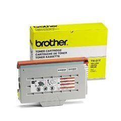 (Toner brother tn-) 01y Yellow 6000 pag.