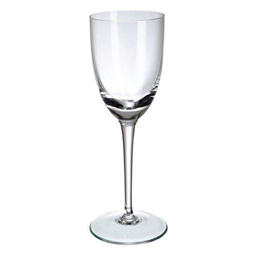 Verre de Bohême Indiana Verres à vin Blanc, Verre, 6 x 6 x 18 cm, 6 pièces