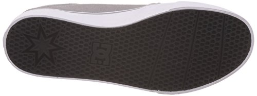 DC Shoes  Trase SD, Sneakers basses homme Gris - Grey