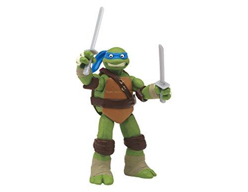 Teenage Mutant Ninja Turtles Eye Popping Leo Action -