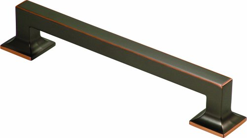 Hickory Hardware-Studio Collection Appliance Pull, P3017-OBH