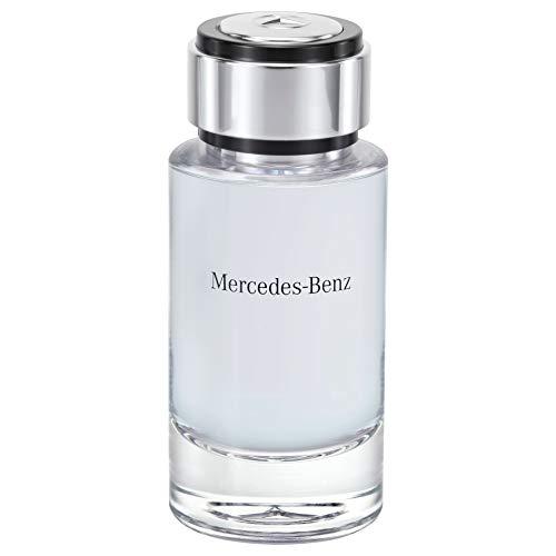 Mercedes Benz Mercedes-Benz Eau de Toilette 120ml Spray - Lip Plump Color Shine