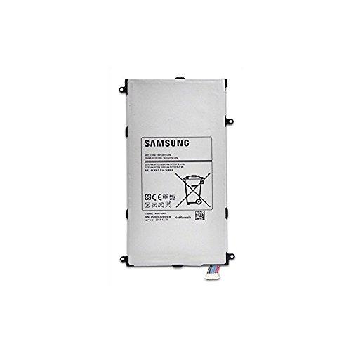 SAMSUNG 'Akku Original T4800E 4800mAh für Galaxy Tab Pro 8.4T320verkauft in Packung Bulk ohne Skatol