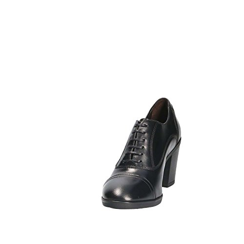 MARITAN 140468 Boots à Talons Femmes Noir