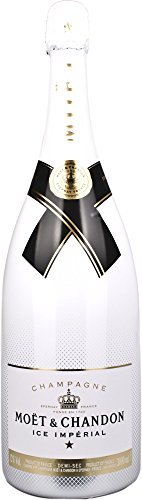 Moet & Chandon Ice Imperial in Holzkiste 12% Vol. 3 l