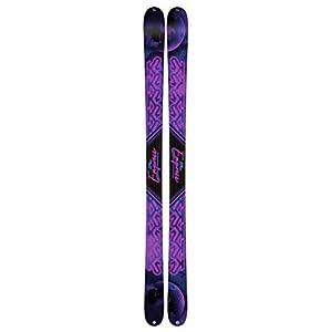 K2 Skier Einzige Empress–Damen–Violett