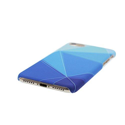 Custodia iPhone 6S, iPhone 6 6s copertura (4.7 pollici) | Gel durevole TPU morbido protettivo Case posteriore Stars Polvere anti shock | Cartoon Unicorn unicorno rosa # 2