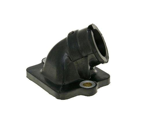 Ansaugstutzen 21mm offen/unthrottled