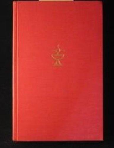 Der heilige Gott im goldenen Kelch : Ein Begleiter f.d. Kommunionkind (Der Goldene Kelch)