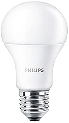 Philips LED Lampe ersetzt 75W E27 2700 Kelvin 11 W 1055 Lumen