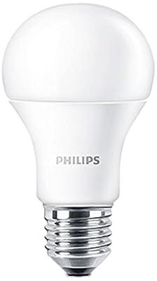 Philips LED Lampe ersetzt 40 W, E27, warmweiß (2700 Kelvin), 470 Lumen, matt
