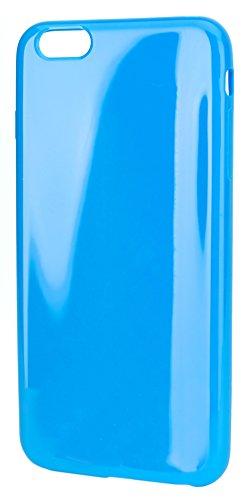 Xqisit Flex Case Schutzhülle für Apple iPhone 6 / 6s Blau