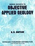 Objective Applied Geology : GSI, ONGC, SAIL