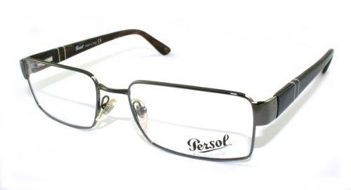 Persol 2266v-513 Gunmetal - 52