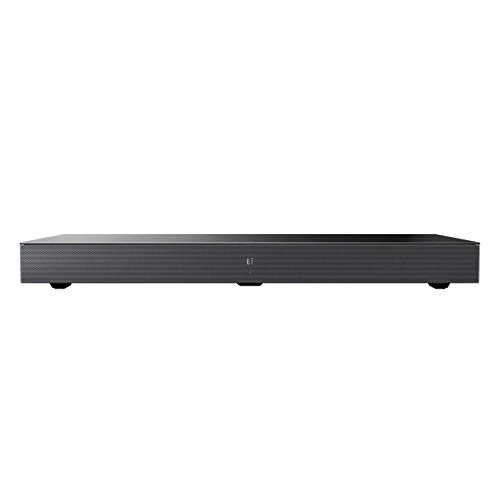 Sony HT-XT2 Multi-Room Soundbase mit 170W Ausgangsleistung, WiFi, DLNA, Bluetooth (In/Out), NFC und Miracast (Screen Mirroring), schwarz