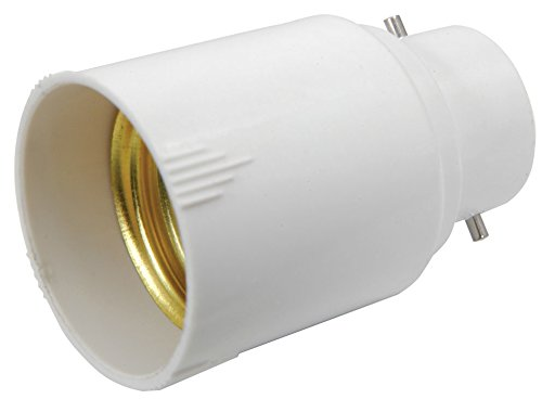 skytronic-401090-lamp-socket-converter-bayonet-screw
