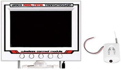 Caméra 0.3MP &134; Moniteur FPV LCD avec Antenne pour JJRC H9D | De Biens De Toutes Sortes Sont Disponibles