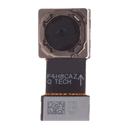 Ljmm888 Camera Phone LIJM Posteriore Fronte Fotocamera for Motorola Moto E4 XT1762 XT1772 Repair Parts