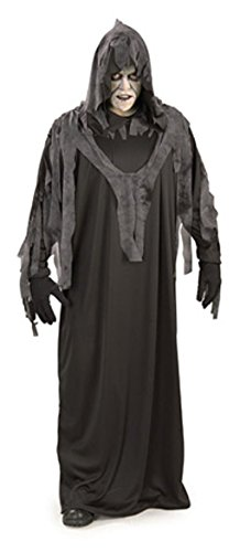 Ghoul Kostüm (Untoter Priester Kostüm)