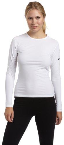 asics-camiseta-para-mujer-de-manga-larga-de-la-competencia-xt957-xl-wht