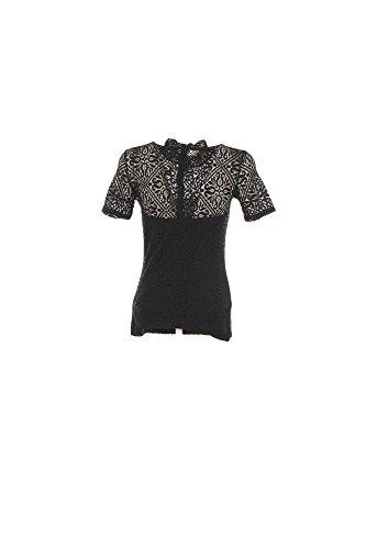 Top Guess Connie Knit Noir Noir