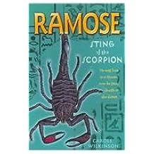 Ramose: Sting of the Scorpion Bk. 3 (Ramose)