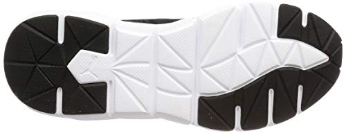 PUMA Weave Xt Wn's', Scarpe Sportive Indoor Donna, Nero Black White, 40.5 EU Img 2 Zoom