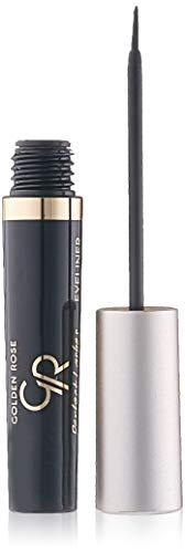 Golden Rose Perfect Lashes Eyeliner-Negro