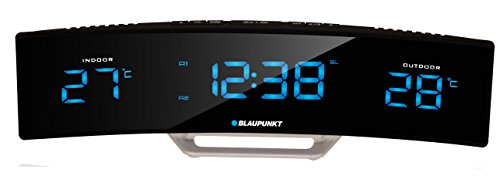 blaupunkt-cr12bk-radiowecker-mit-led-display-temperatur-innentemperatur-auentemperatur-uhrzeit-wecke