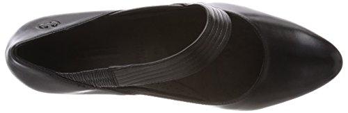 Gerry Lena Chiusa Scarpe Di 15 A nero Punta Weber Donna Colore fPyOfw6q